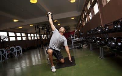 HIIT en musculation : une méthode d'entrainement efficace pour avoir des abdos